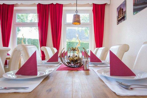 Moorwerder Hof Hotel & Restaurant - фото 3