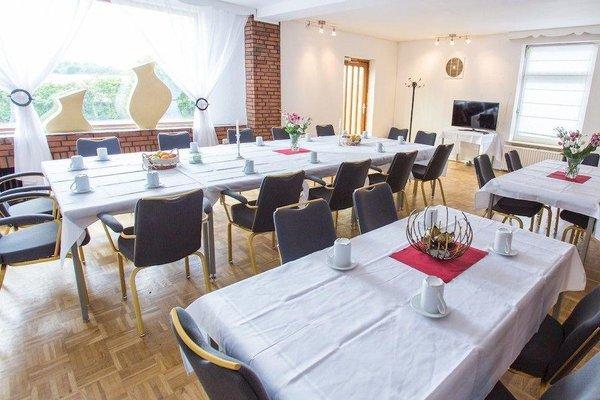 Moorwerder Hof Hotel & Restaurant - фото 4