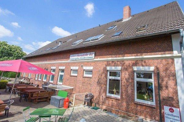 Moorwerder Hof Hotel & Restaurant - фото 5
