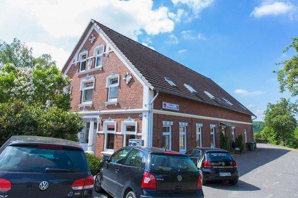 Moorwerder Hof Hotel & Restaurant - фото 8