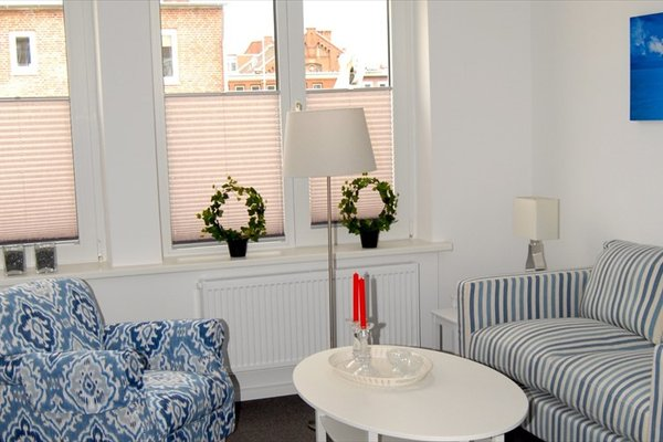 Luxx City Apartments - фото 10
