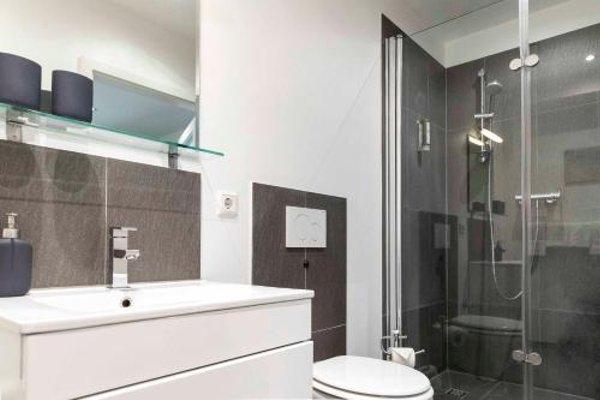 Luxx City Apartments - фото 13