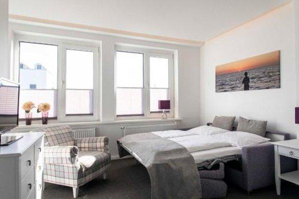 Luxx City Apartments - фото 3