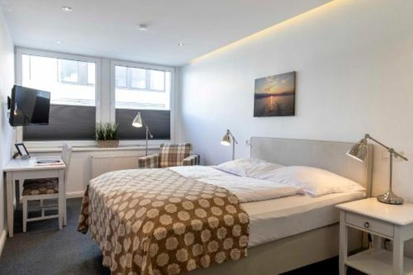 Luxx City Apartments - фото 4