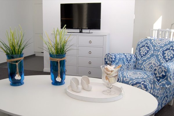 Luxx City Apartments - фото 6