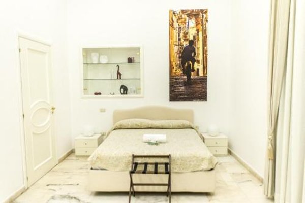 B&B Palazzo Ruffo di Bagnara - фото 50