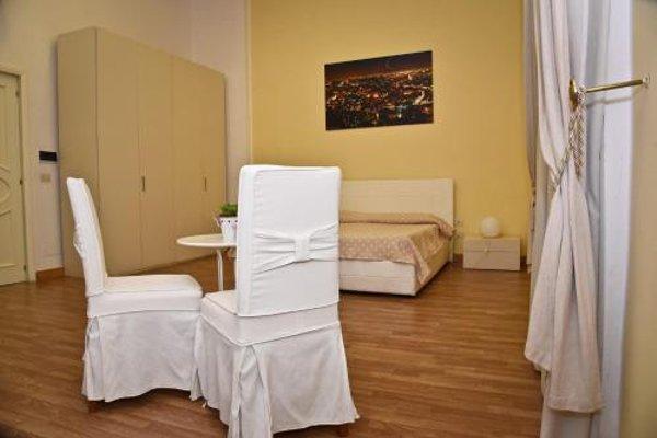 B&B Palazzo Ruffo di Bagnara - фото 4