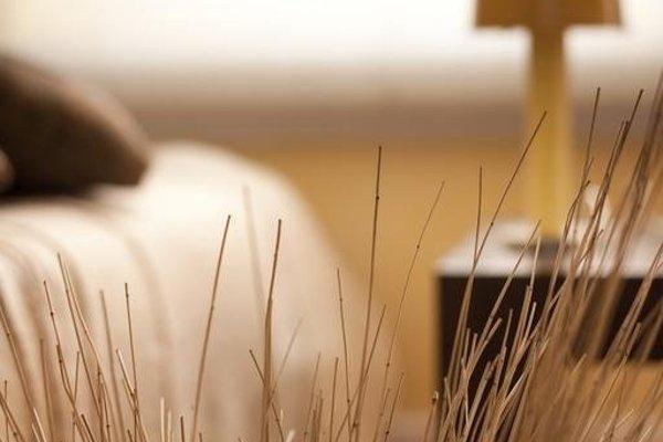 Hotel Suite Inn - фото 20