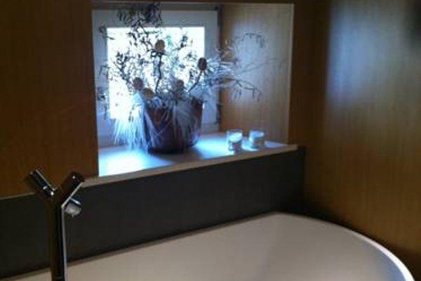 Hotel Suite Inn - фото 6