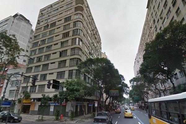 Apartment Copa Walter - фото 32