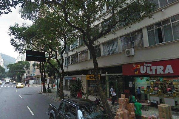 Apartment Copa Walter - фото 6