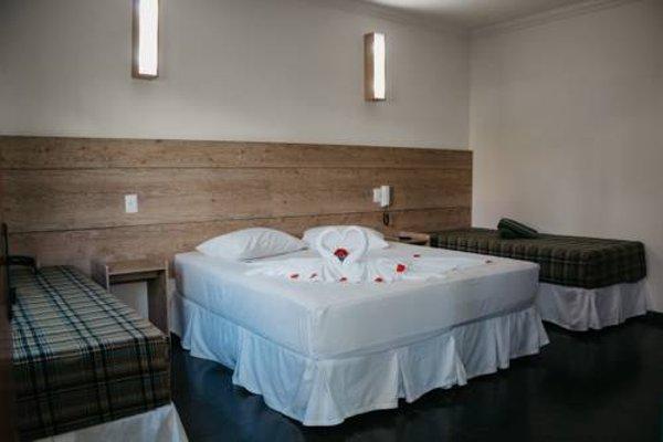 Hotel Fazenda Vale Amanhecer - 3
