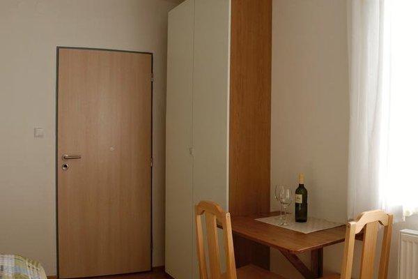 Ubytovani Na Vinici - фото 5