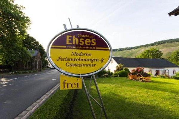 Gastehaus Ehses - 16