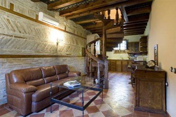 Casa de los Monegros - фото 29