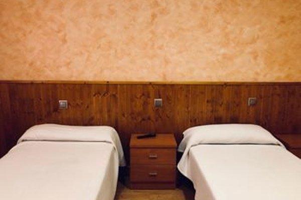 Hotel Los Alamos - 3