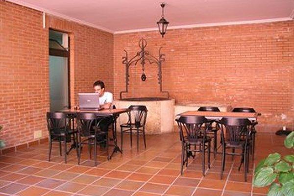 Hotel Villa De Lerma - фото 10