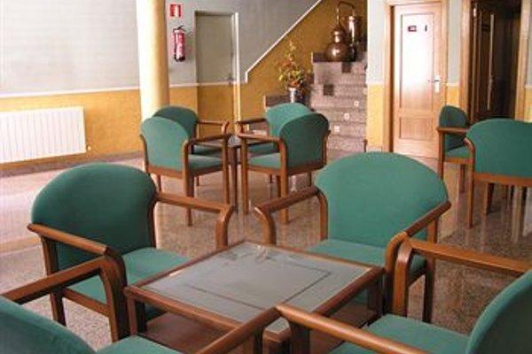 Hotel Villa De Lerma - фото 15