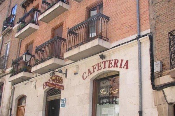 Hotel Villa De Lerma - фото 19