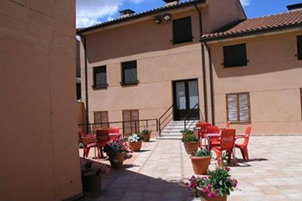 Hotel Villa De Lerma - фото 21