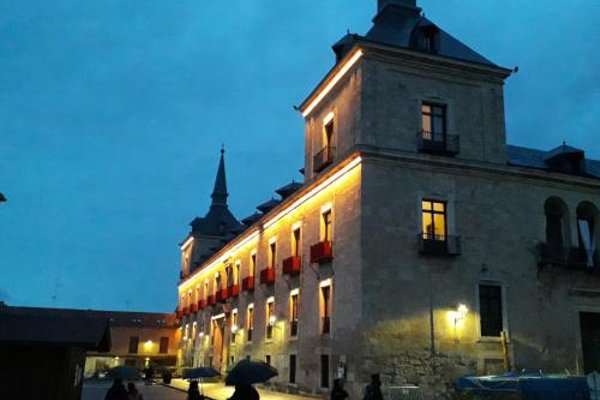 Hotel Villa De Lerma - фото 23
