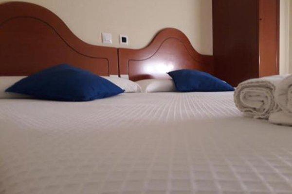 Hotel Villa De Lerma - фото 4
