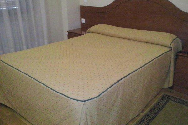 Hotel Villa De Lerma - фото 5