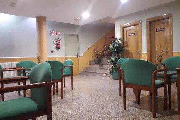 Hotel Villa De Lerma - фото 6