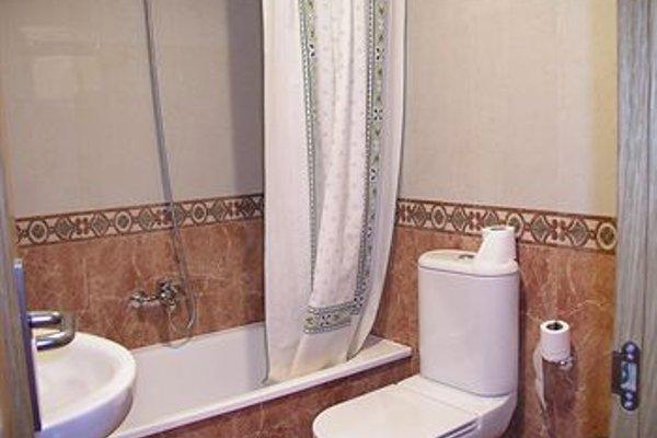 Hotel Villa De Lerma - фото 7