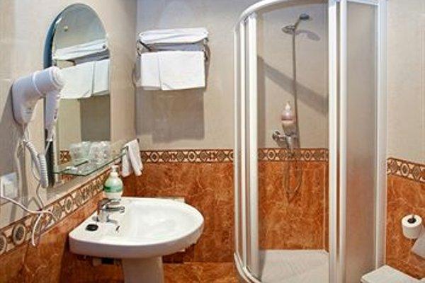 Hotel Villa De Lerma - фото 8