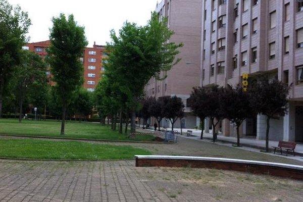 Apartahotel Siglo XXI - фото 6
