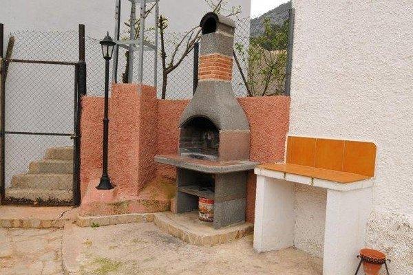Cabanas de Madera El Rinconcillo - фото 11