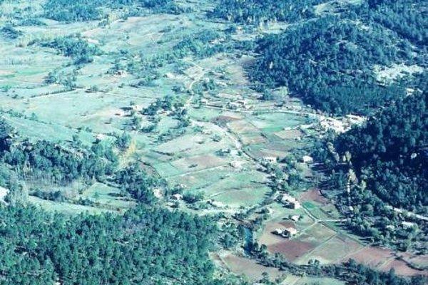 Cabanas de Madera El Rinconcillo - фото 13