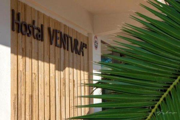 Hostal Ventura - фото 12