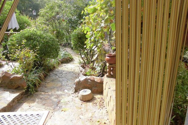 Alojamientos Rurales Vado Ancho La Encina - фото 13