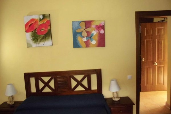 Alojamientos Rurales Vado Ancho La Encina - фото 4