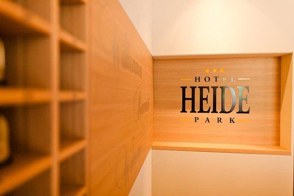 Hotel Heide Park - фото 10