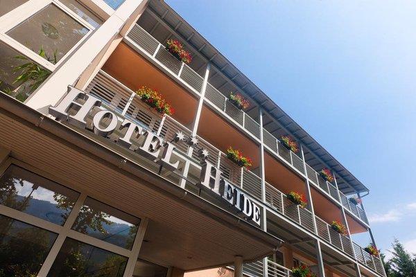 Hotel Heide Park - фото 13