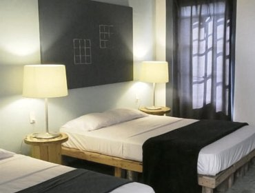 Хостел Blue Bicycle House
