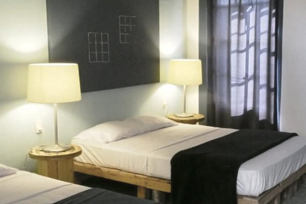 Blue Bicycle House - 50
