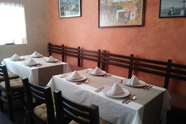 Hotel Cachito Mio - фото 11