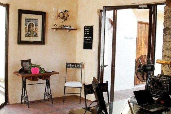 Hotel Cachito Mio - фото 13