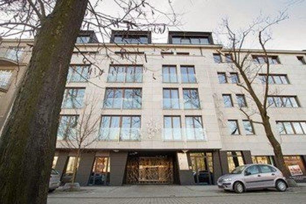 Wawel Luxury Apartments by Amstra - фото 50