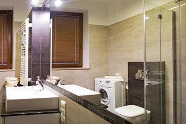 Wawel Luxury Apartments by Amstra - фото 11