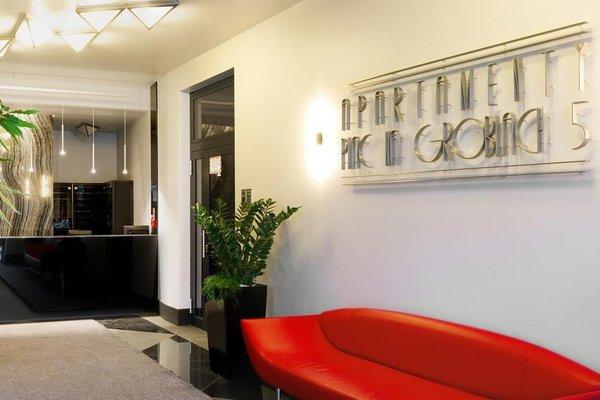 Wawel Luxury Apartments by Amstra - фото 16