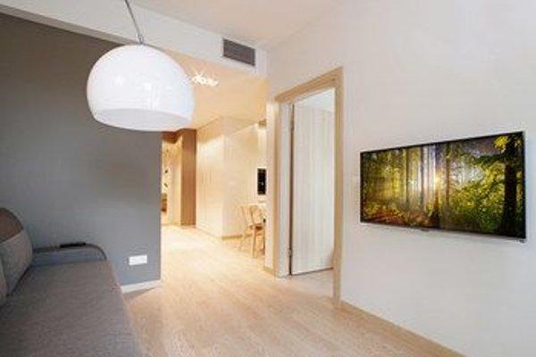 Wawel Luxury Apartments by Amstra - фото 17