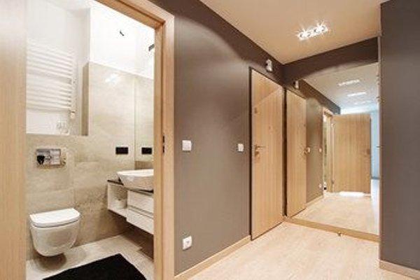 Wawel Luxury Apartments by Amstra - фото 18