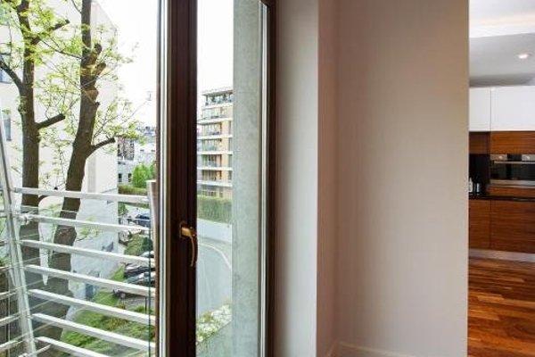 Wawel Luxury Apartments by Amstra - фото 20