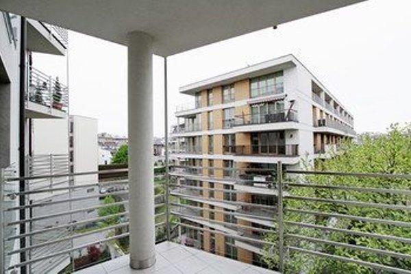 Wawel Luxury Apartments by Amstra - фото 22