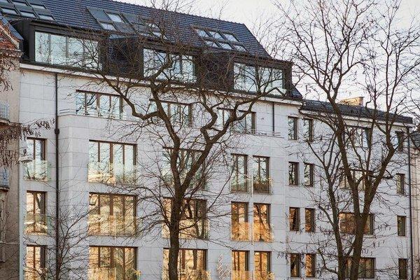 Wawel Luxury Apartments by Amstra - фото 23